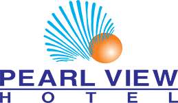 Pearl View Hotel Logo